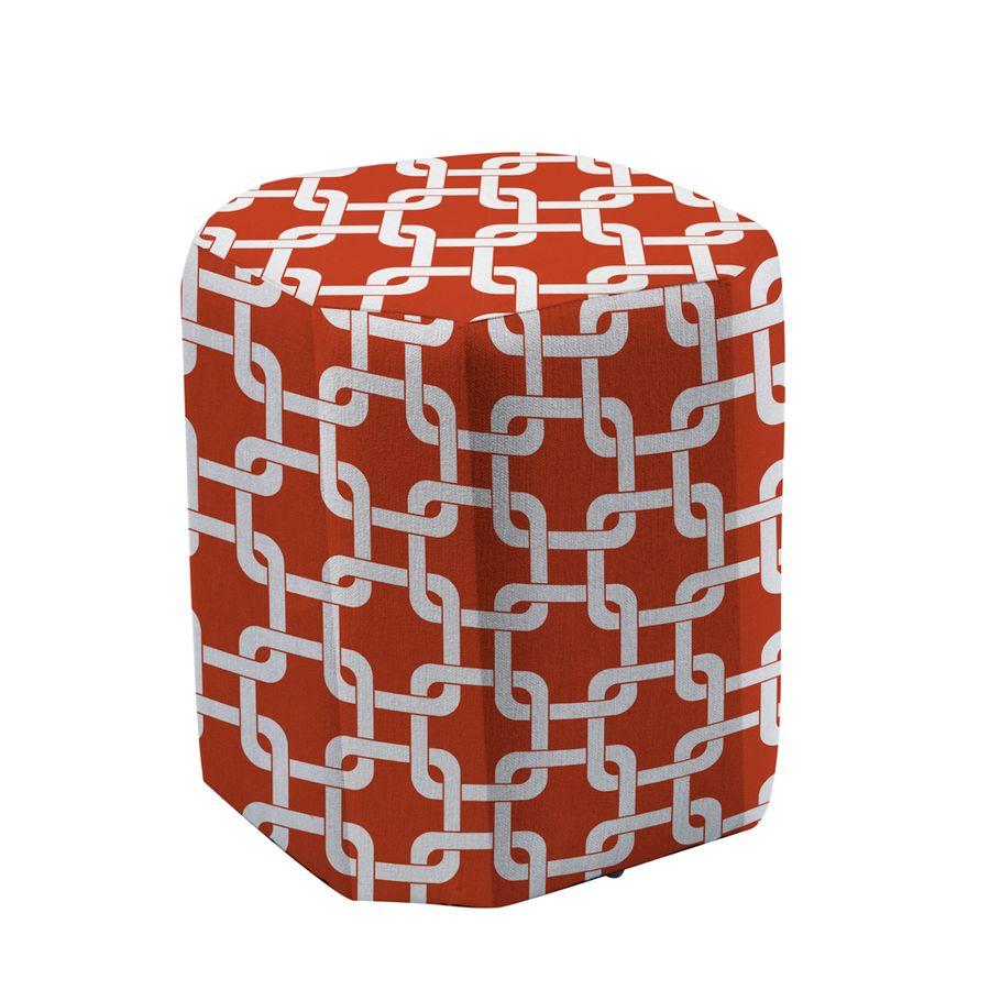 9008-C08-puff-quadrado-retangular-estampado-vermelho-retro