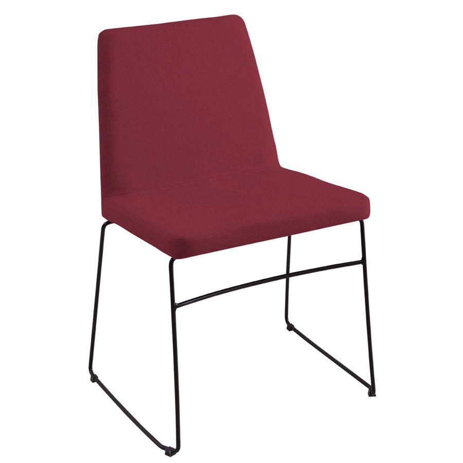 F41-1076-P-cadeira-de-jantar-estofada-base-metal-retro-minimalista-moderna-vermelho-bordo-marsala-anos-50