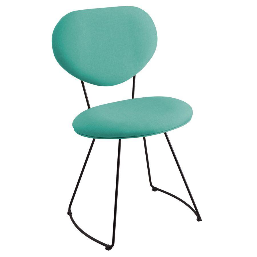 F42-1130-cadeira-de-jantar-estofada-base-metal-retro-minimalista-moderna-verde-mar-anos-50