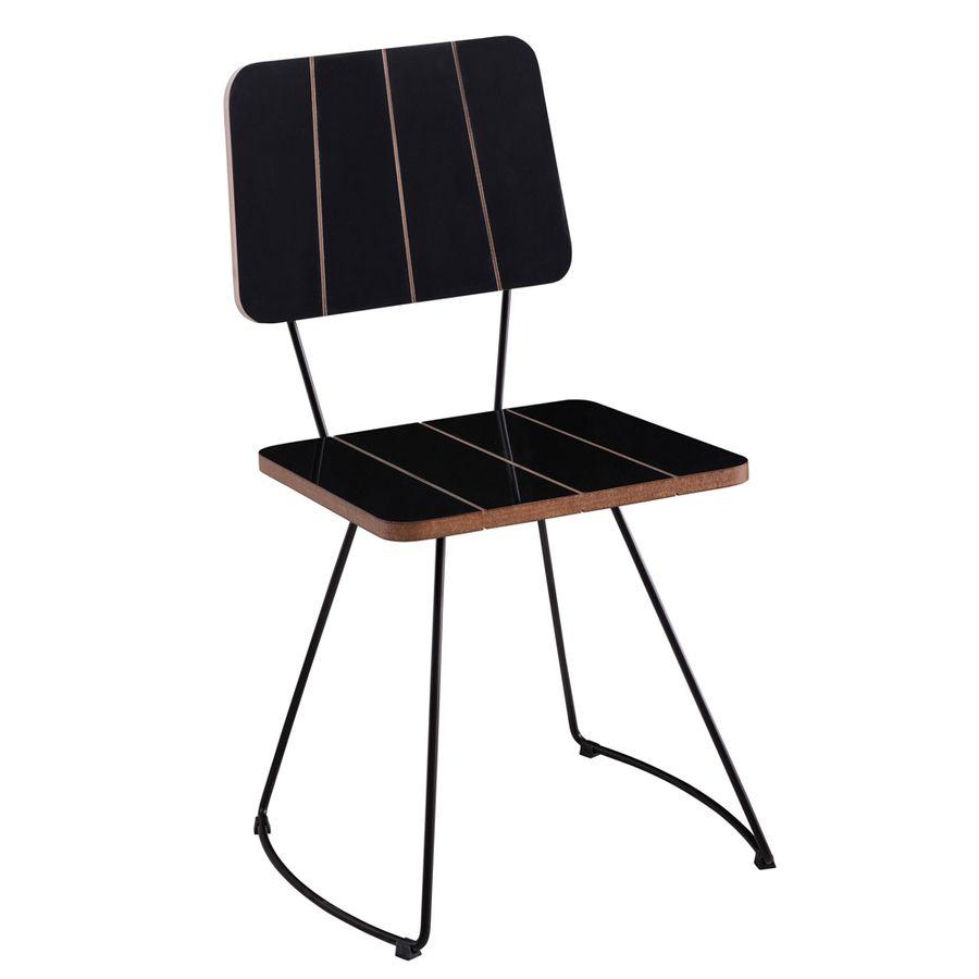 F49-PT-cadeira-de-jantar-uma-design-pes-metal-preta