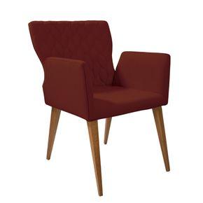 8115-1076-cadeira-poltrona-decorativa-01-lugar-pes-palitos-vintage-retro-moderno-vermelha-borbo-marsala-com-braco-tress