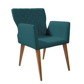8115-1101-cadeira-poltrona-decorativa-01-lugar-pes-palitos-vintage-retro-moderno-verde-jaspe-com-bracos-tresse