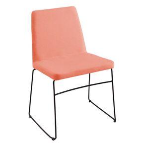 F41-1077-P-cadeira-de-jantar-estofada-base-metal-retro-minimalista-moderna-pessego-rose-anos-50