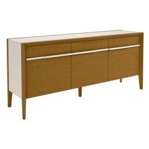 Davies--conjunto-6-cadeiras-estofada-decoracao-contemporanea-mesa-tampo-branco-base-madeira-2--2-