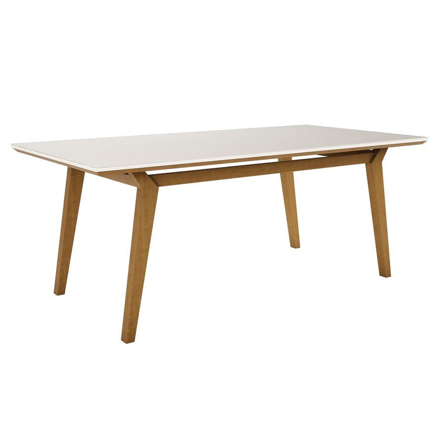 Ludoh--mesa-tampo-em-formica-base-madeira-pes-palito-sala-jantar-1