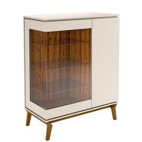 Ludoh-cristaleira-rustic-vidro-madeira-macica-minimalista