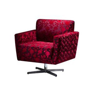 poltrona-alicia-estofada-floral-vermelho-base-giratoria-aco-decoracao-sala-2_preview