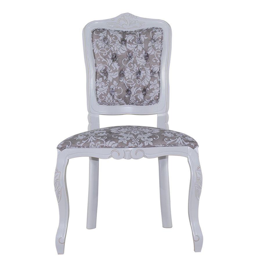 cadeira-luis-xv-branca-entalhada-capitone-cozinha-sala-de-estar-frente