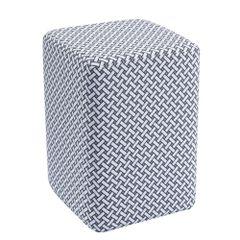 9060-C03-puff-quadrado-retangular-decorativo-grande-azul-branco-estampado