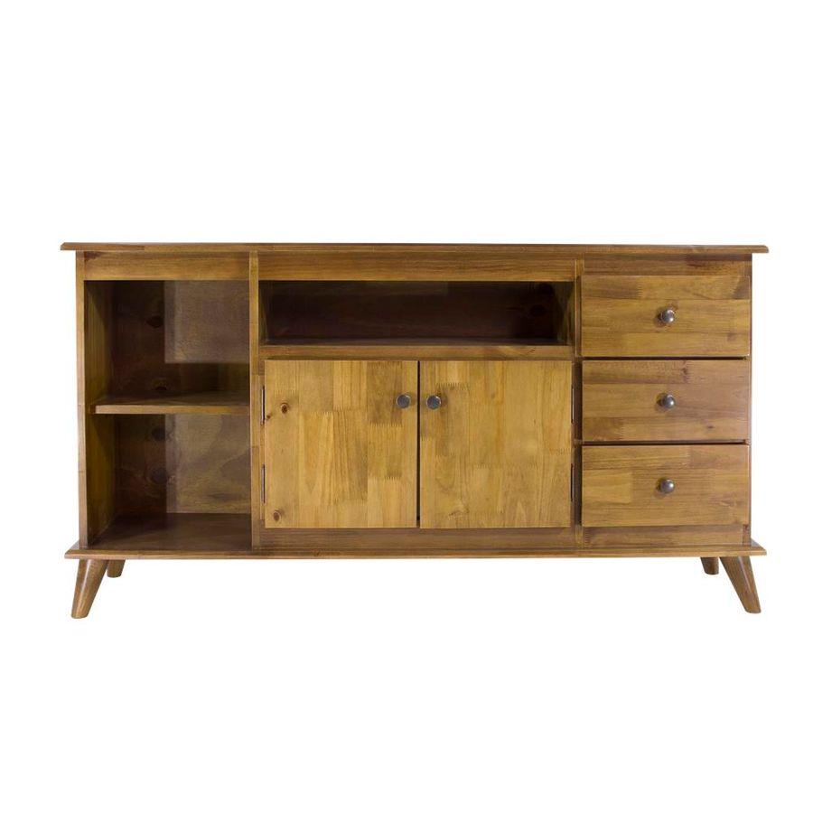 c01-rack-rustico-madeira-pes-palito-sala-estar-3-gavetas-2-portas-com-nicho-1