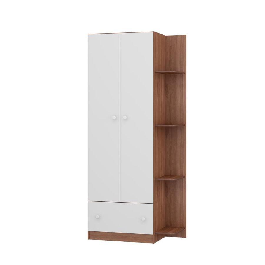 2666.952-quarda-roupa-branco-madeira-2-portas-com-gaveta-4-nichos-quarto-infantil-decoracao-1
