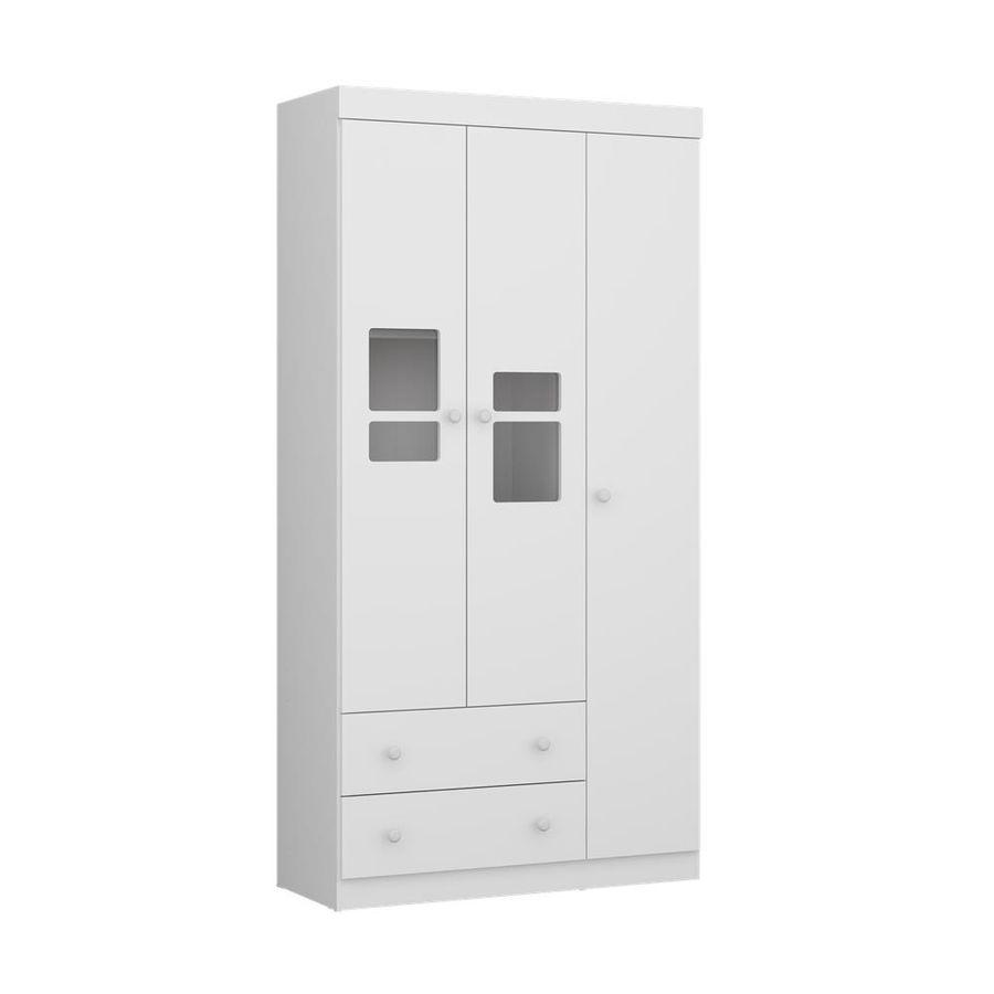 2672.156-quarda-roupa-3-portas-2-gavetas-branco-quarto-infantil-decoracao