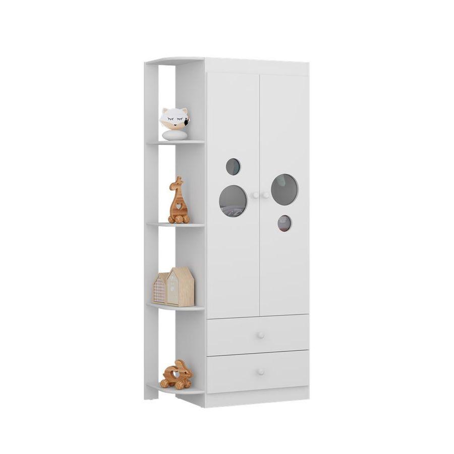 2675.951-guarda-roupa-2-portas-2-gavetas-com-nichos-branco-quarto-infantil-decoracao-1