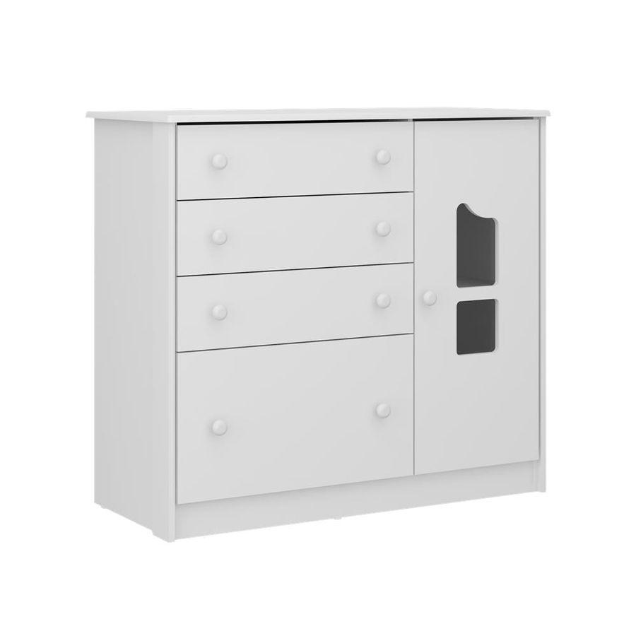 2690.156-comoda-4-gavetas-com-porta-branco-organizador-quarto-infantil-decoracao-1