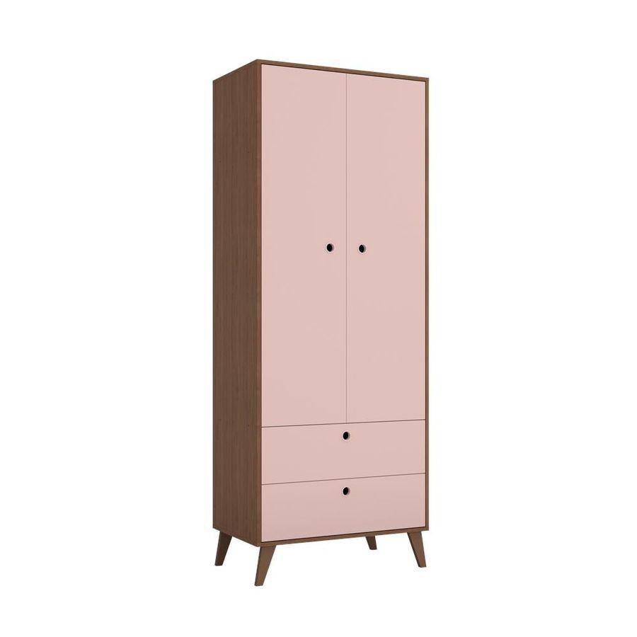 2719.953-quarda-roupa-madeira-frente-rosa-bebe-2-portas-2-gavetas-quarto-infantil-decoracao-1