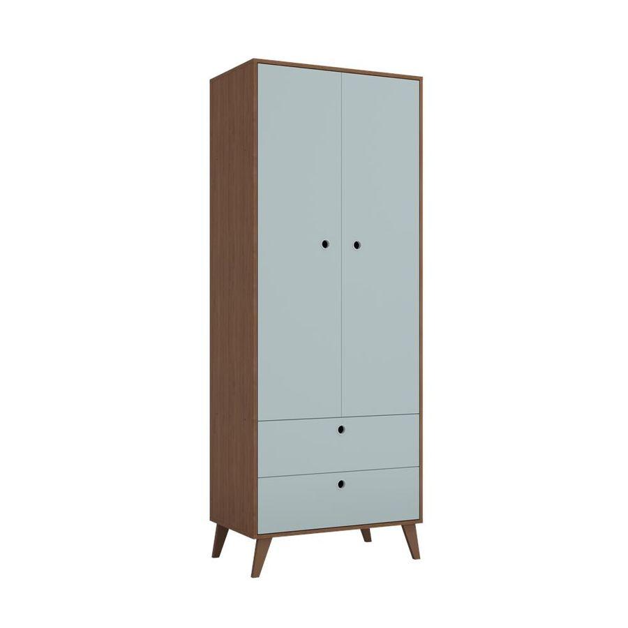 2719.954-quarda-roupa-madeira-frente-azul-bebe-2-portas-2-gavetas-quarto-infantil-decoracao-1