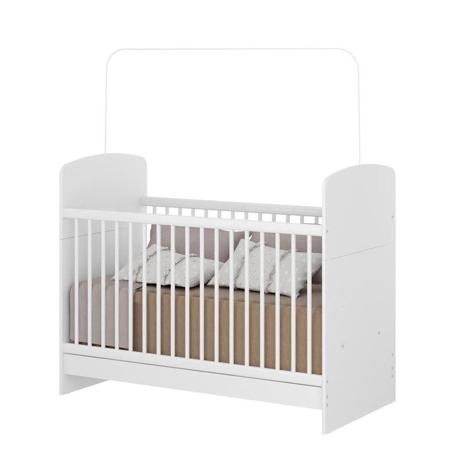 0504.156-berco-branco-com-grade-quarto-infantil-bebe-crianca-decoracao-multifuncional