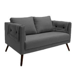poltrona-decorativa-sofa-02-lugares-mia-c166-camurca-cinza-pes-palito-tabaco