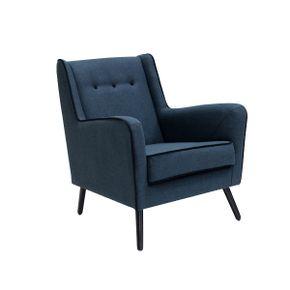 poltrona-traoba-tarsila-decorativa-luxo-estofada-azul-escritorio-pes-palito-preto-retro-vintage