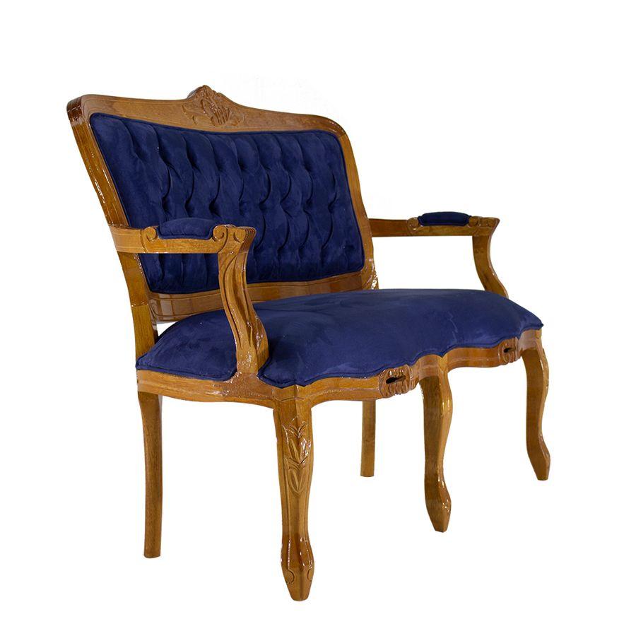 namoradeira-luis-xv-mel-tecido-azul-entalhada-capitone--sala-de-estar-diagonal