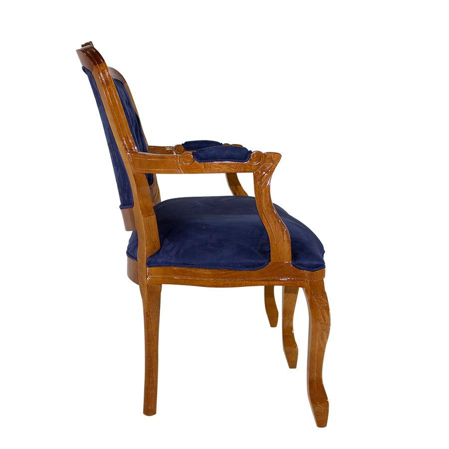namoradeira-luis-xv-mel-tecido-azul-entalhada-capitone--sala-de-estar-lado