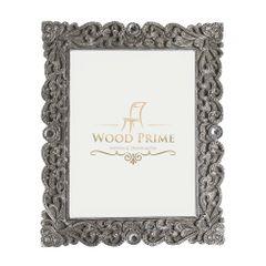 porta-retrato-e-quadros-presente-retro-vintage-classico-gliter-prateado-envelhecido-luxo-02