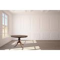 mesa-carla-redonda-classica-entalhada-madeira-macica-imbuia