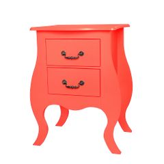1026-comoda-living-coral-retro-quarto-casal-decoracaomedeira-macica-colorido-com-2-gavetas-vintage