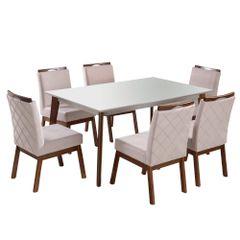kit-de-jantar-cadeiras-retro-mesa-retro-pes-palito-6-lugares