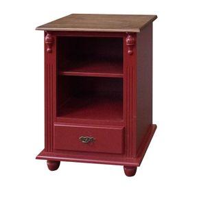 778-estante-pequena-decorativa-retro-com-prateleiras-e-gaveta-pes-redondos