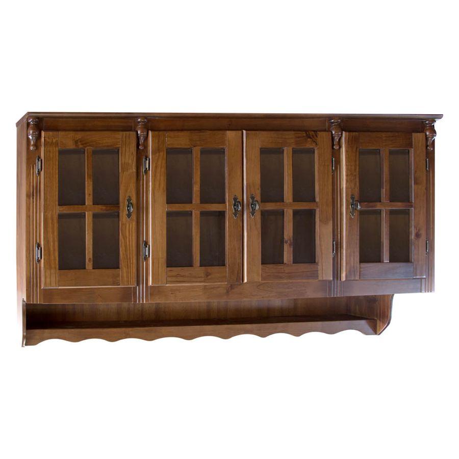 801-armario-aereo-quatro-portas-com-cruzeta-portas-com-vidro-cozinha-antigo-colonial-grande-com-cabideiro-madeira-macica