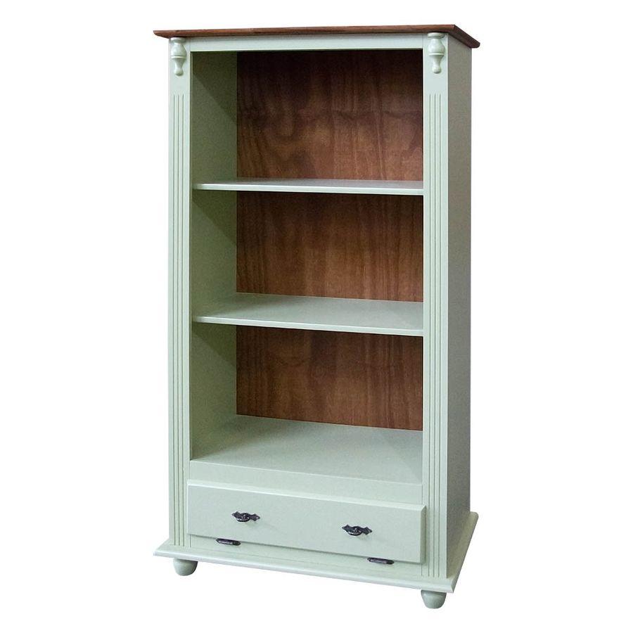 771-estante-com-prateleiras-decorativo-com-gaveta-pes-redondos-moderno