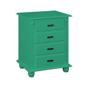 404-criado-mudo-verde-mimo-doce-madeira-quatro-4-gavetas-01