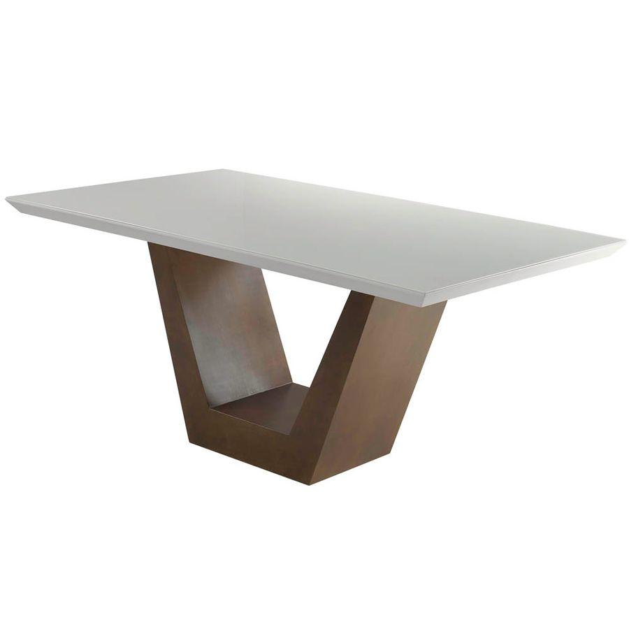 mesa-jantar-vidro-base-v-madeira-macica-decorativa-elegante