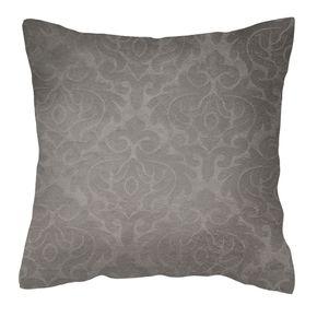 Veludo-Gravado-WP05-almofada-para-sofa-decorativa-almofada-estampada-arabesco-luxo-cinza