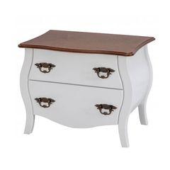 comoda-branca-com-marrom-moderna-decorativa