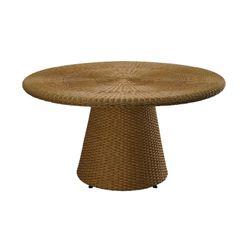 mesa-autazes-redonda-fibra-sintetica-junco-decoracao-casa-area-externa-varanda