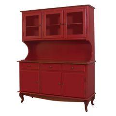 5161-armario-arca-oratotoria-cozinha-modulada-madeira-macica-6-portas-vidro-pes-luis-xv-country
