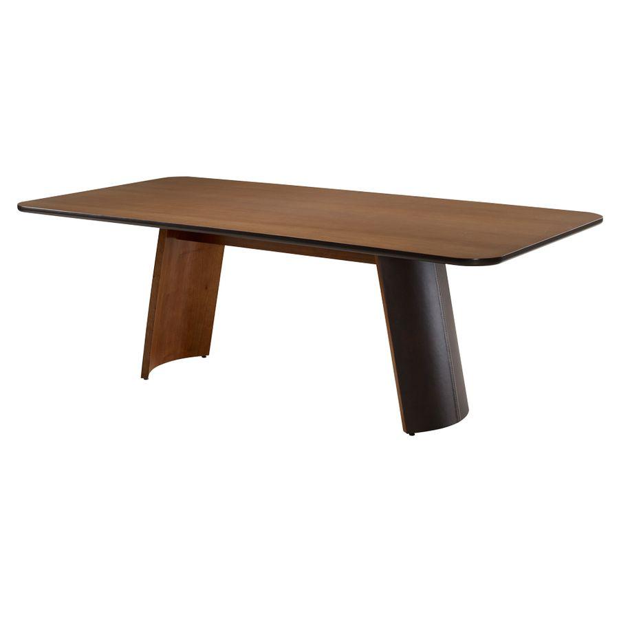 mesa-de-jantar-madeira-macica-base-revestida-courino-costurado