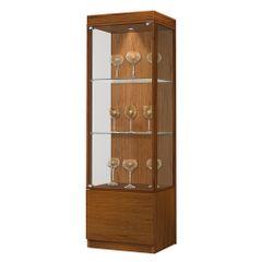 cristaleira-italia-com-porta-de-vidro-e-gaveta-decoracao-sala-de-jantar