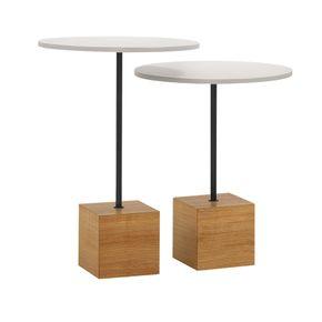 conjunto-mesas-laterais-wood-baixa-base-madeira-com-aco-tampo-branco-circular-1