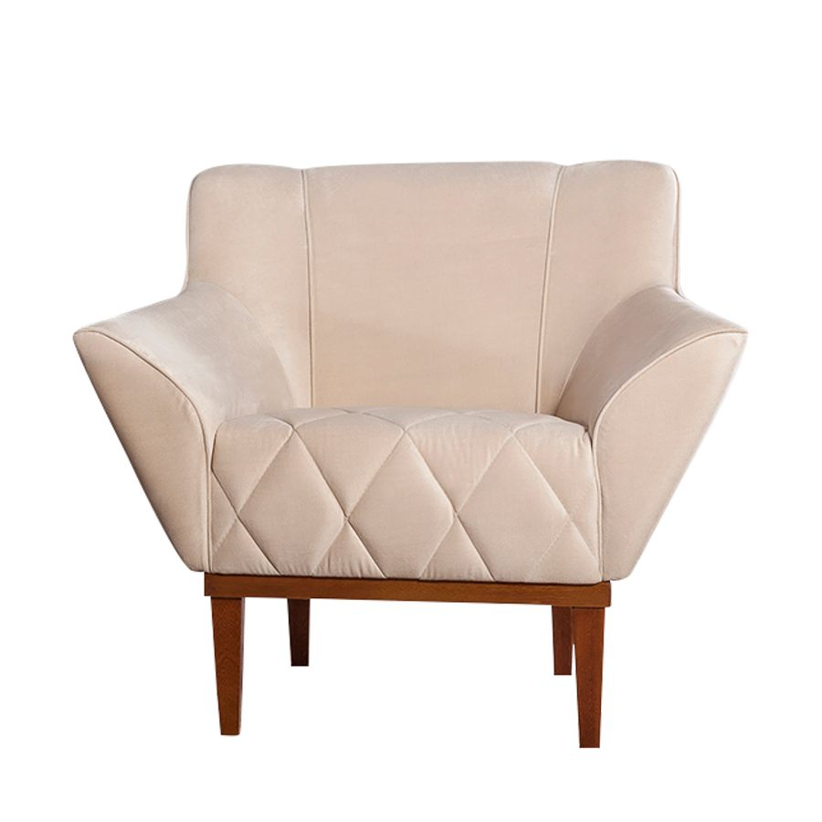 kenzie-L110-poltrona-matelasse-luxo-decorativa-base-madeira-bege-creme-linho-design-01