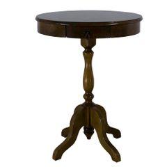 mesa-de-apoio-reodondo-60x60-1-gaveta-madeira-macica-luxo-classico