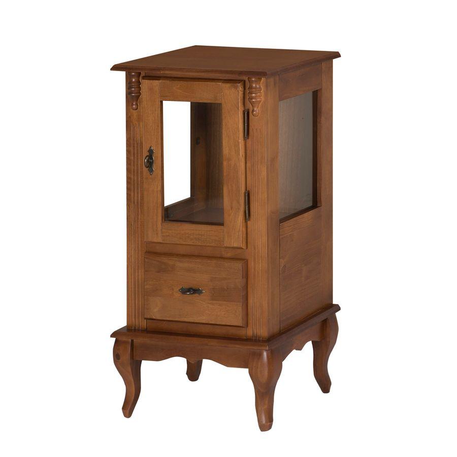 60113-024B-cristaleira-madeira-macica-vintage-1-porta-1-gaveta
