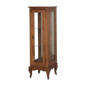 60351-024B-cristaleira-madeira-macica-rustica-3-nichos-1-porta-vidro
