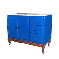 60610-060C-e-024B-armario-retro-azul-bic-madeira-macica-3-gavetas-2-portas-vintage-rustico