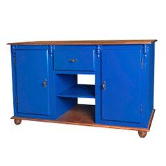 50613---060C-e-024B-armario-madeira-azul-bic-2-portas-1-gaveta-2-nichos