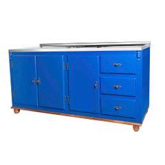 50611---060C-e-024B-armario-madeira-azul-bic-3-portas-3-gavetas