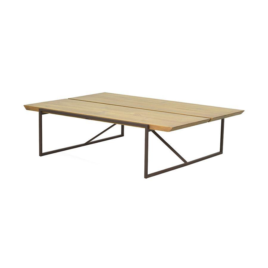 Mesa-de-Centro-Ferris-Oregon--mesa-de-centro-ferris-oregon-madeira-macica