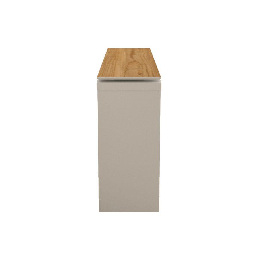 aparador-Ally-Lateral-off-white-moderno-tampo-em-madeira
